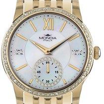 Mondia Dámské hodinky nové Hodinky s originální krabičkou a originálními doklady
