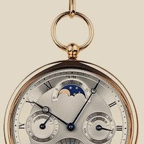 Breguet Classique Complications Ultra-Thin Perpetual Calendar...