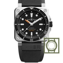 Bell & Ross Diver Automatic