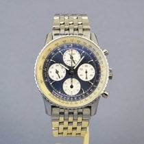 Breitling Navitimer Twin Sixty A39022