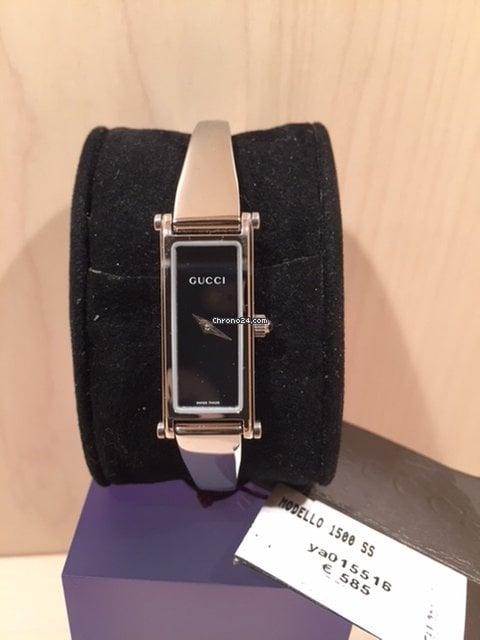 5b91f7ccfc681 Comprar relógios Gucci