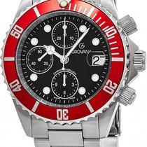 Grovana Diver Chronograph Automatic 1571.6136