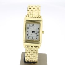 Jaeger-LeCoultre Reverso Lady 2005 pre-owned