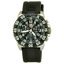 Luminox Steel Colormark Chrono 3181 Watch