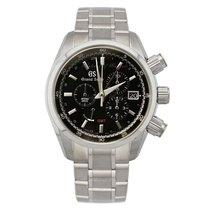 Seiko Steel 43.5mm Automatic SBGC203G or SBGC203 new