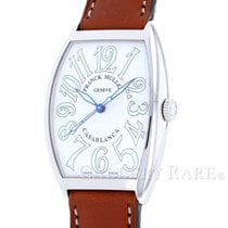 Franck Muller Casablanca new Automatic Watch with original box and original papers 6850BC