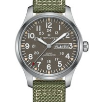 Hamilton Khaki Field Day Date H70535081 2020 new