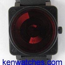 伯莱士 BR-01-92-SRR Red Radar Limited Edition