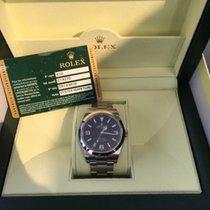 Rolex Explorer 214270 2014 pre-owned