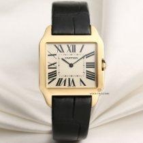 Cartier Santos Dumont Yellow gold 35mm United Kingdom, London
