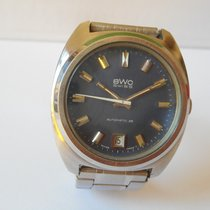 BWC-Swiss 36mm Automatic 1978 pre-owned