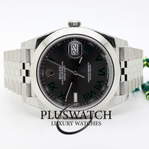 Rolex Datejust 126300 новые