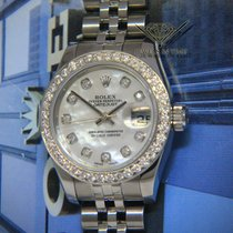 Rolex 179174 Steel Lady-Datejust 26mm
