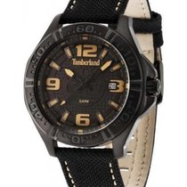 Timberland Watches Stål 46mm Kvarts 14634J ny