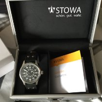 Stowa 42mm Automatic 2017 pre-owned