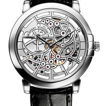 Harry Winston Midnight 450/MAS42WL.W new