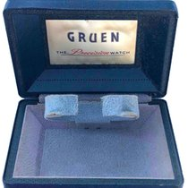 Gruen 115mm Precision pre-owned