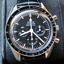 Omega Speedmaster Professional Moonwatch new 2019 Manual winding Chronograph Watch with original box and original papers 311.33.42.30.01.001