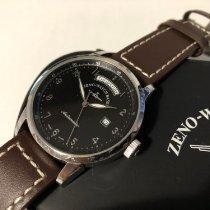 Zeno-Watch Basel Acero 42mm Automático 6069 usados España, aldaia