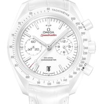 Omega 311.93.44.51.04.002 Céramique 2020 Speedmaster Professional Moonwatch nouveau