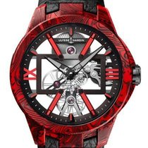 Ulysse Nardin Executive 3713-260/MAGMA new