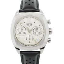 TAG Heuer Monza Steel 38mm White United States of America, Florida, Boca Raton
