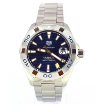 TAG Heuer Aquaracer 300M new 2019 Automatic Watch with original box and original papers WBD2112.BA0928