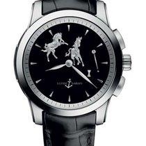 Ulysse Nardin Hourstriker 6109-130/E2-HORSE new