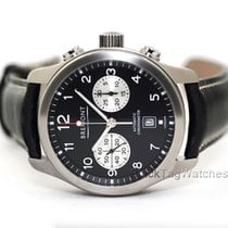 Bremont Steel 43mm Automatic ALT1-C pre-owned