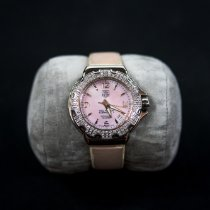TAG Heuer Formula 1 Lady WAC1216 pre-owned