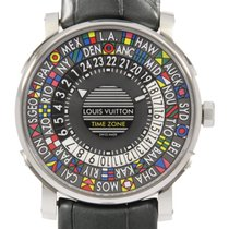 Louis Vuitton 39mm Atomat Q5D20 folosit