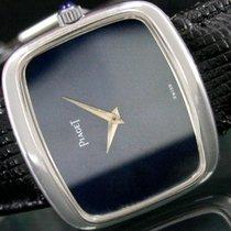 Piaget Piaget Oro blanco 32mm usados