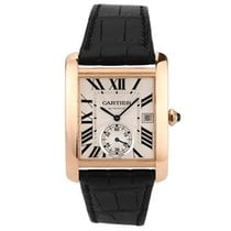Cartier Tank MC 3590 34983TX pre-owned