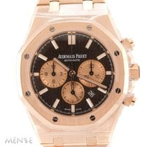 Audemars Piguet Royal Oak Chronograph 26331OR.OO.1220OR.2 новые