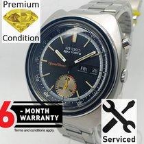 Seiko 5 Sports 6139-7020 / 134801 1971 pre-owned