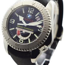 Girard Perregaux Sea Hawk 40mm Black United States of America, California, Beverly Hills