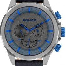 Police Stahl PL15970JSU.61 neu