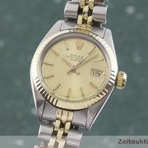 Rolex Lady-Datejust 6917 1976 occasion