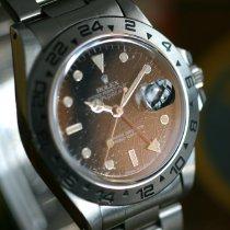 Rolex Explorer II 16550 1986 gebraucht