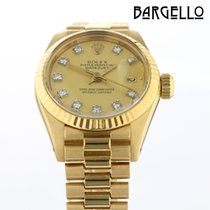 Rolex Lady-Datejust 6917 1983 occasion