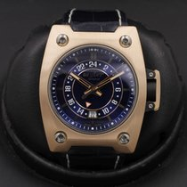 Wyler Rose gold 200.2 pre-owned