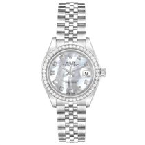 Rolex Lady-Datejust 279384 2018 pre-owned