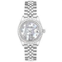 Rolex Lady-Datejust 279384 2018 подержанные