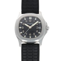 Patek Philippe 5066A Steel Aquanaut 36mm pre-owned