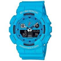 Casio G-Shock GA100RS-2A GA-100RS-2A nou