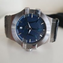 Maserati Steel Automatic R8851108015 pre-owned