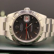 Rolex Datejust-Turn-o-Graph