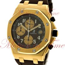 Audemars Piguet Royal Oak Offshore 26007BA.OO.D022CR.01 new