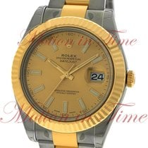 Rolex Datejust II 116333 chio pre-owned