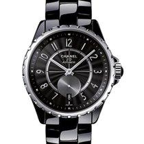 Chanel J12 365 Nero